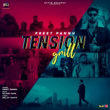 Tension Grill