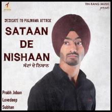 Sataan De Nishaan