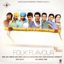 Folk Flavour
