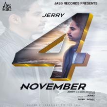 4 November