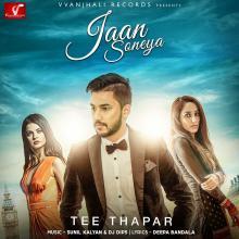 Jaan Soneya