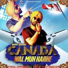 Canada Wal Muh Karke