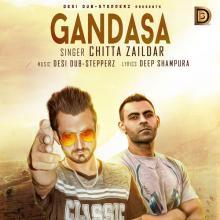 Gandasa