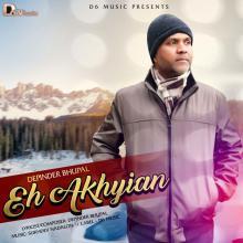 Eh Akhyian