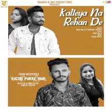 Kalleya Na Rehan De