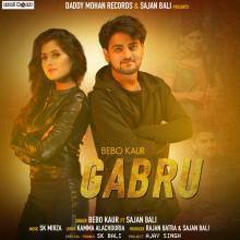 Gabru