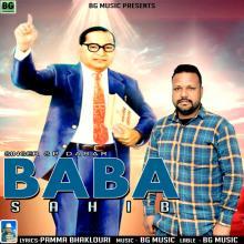 Baba Sahib