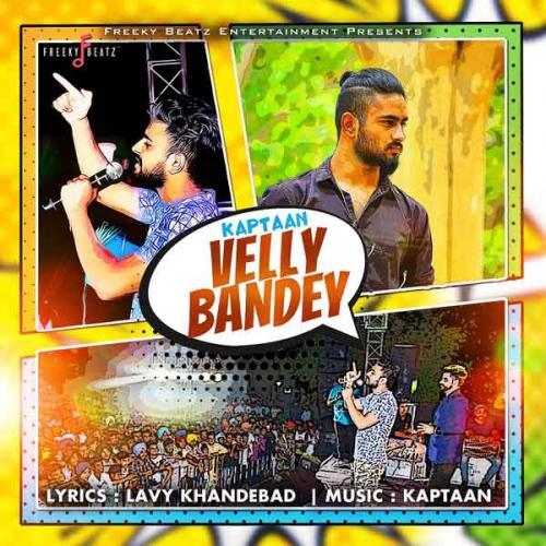 Velly Bandey