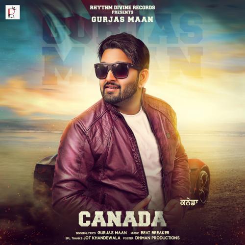 Download Song Ek Passe Tu Babbu: Play & Download Latest Punjabi Song Canada By Gurjas Maan