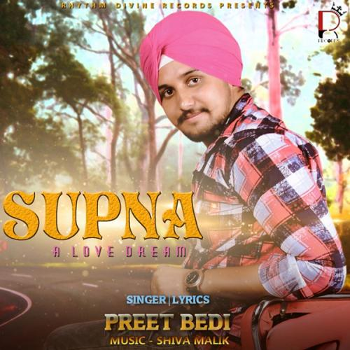 Supna - A Love Dream