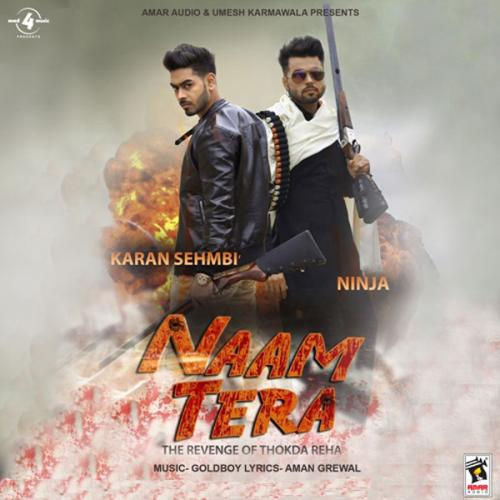 Naam Tera (The Revenge of Thokda Reha)