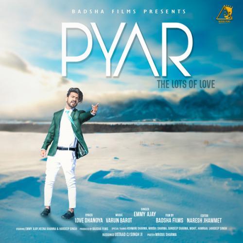 Pyar - The Lots Of Love