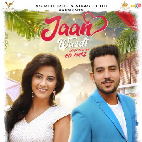 Jaan Wasdi