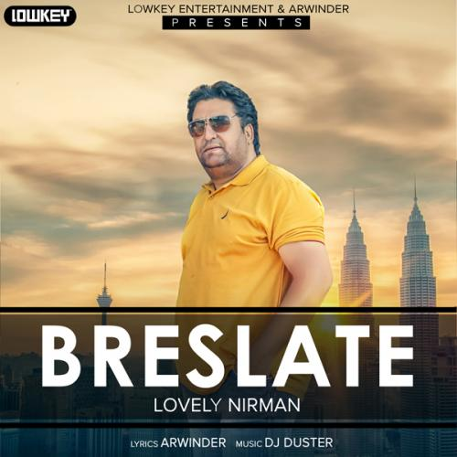 Breslate