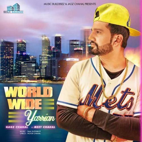 World Wide Yarrian