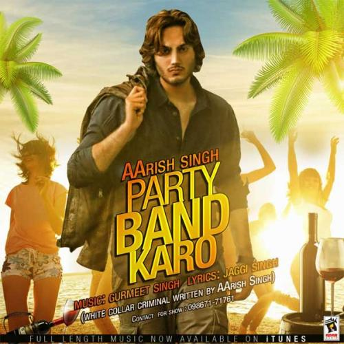 Party Band Karo