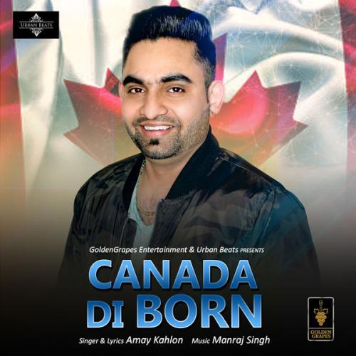 Canada Di Born