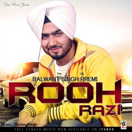 Rooh Raazi