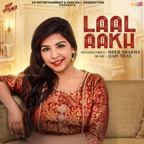 Laal Aakh