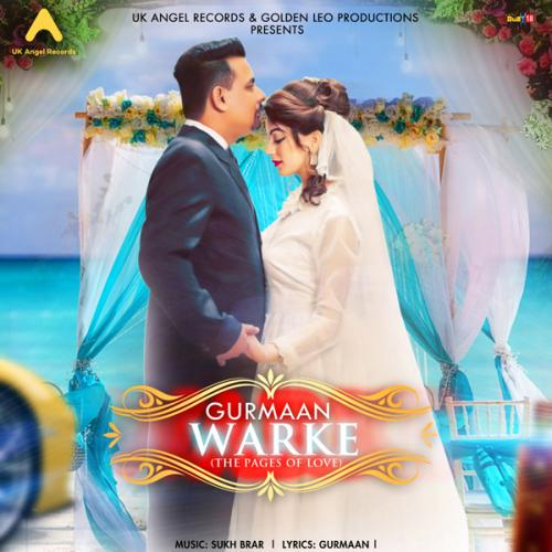 Warke (The Pages Of Love)