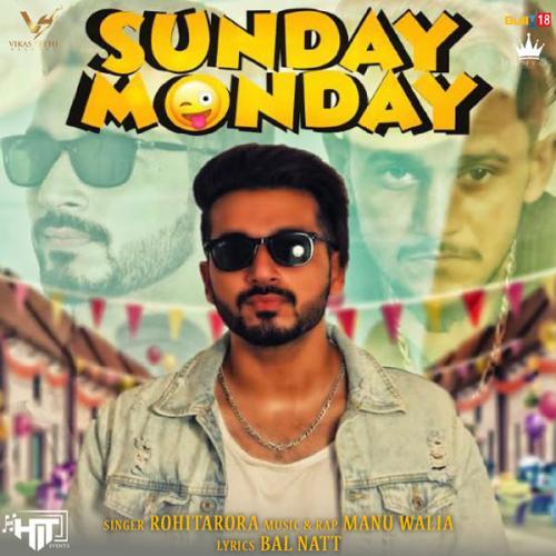 Sunday Monday