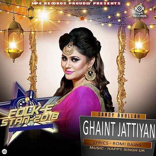 Ghaint Jattiyan