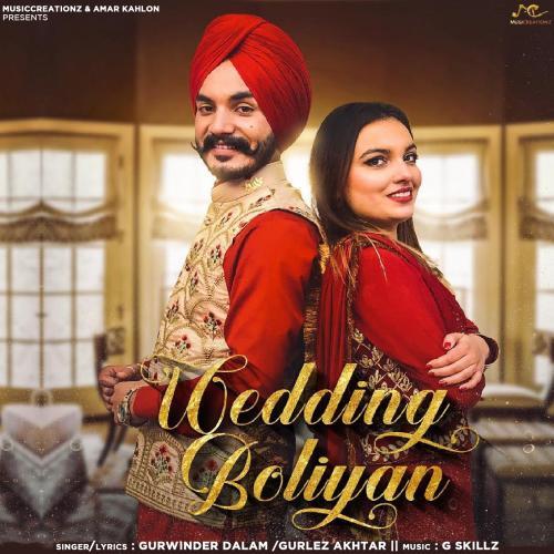Wedding Boliyan