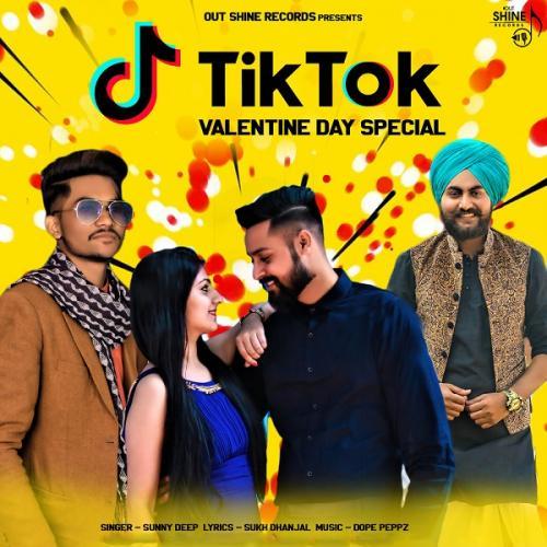 Tik Tok Valentine Day Special