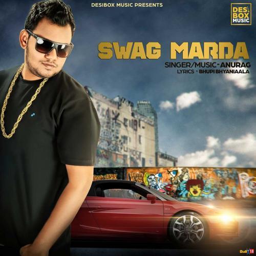Swag Marda