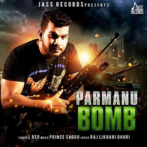 Parmanu Bomb