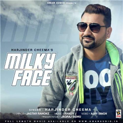 Milky Face