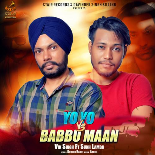 Yo Yo v/s Babbu Maan