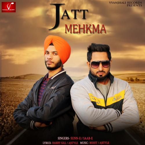 Jatt Mehkma