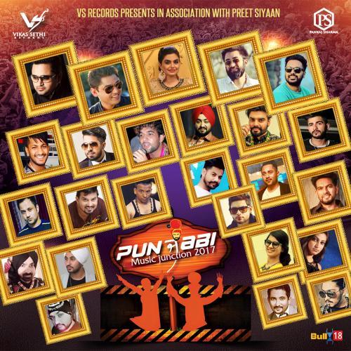 Punjabi Music Junction 2017
