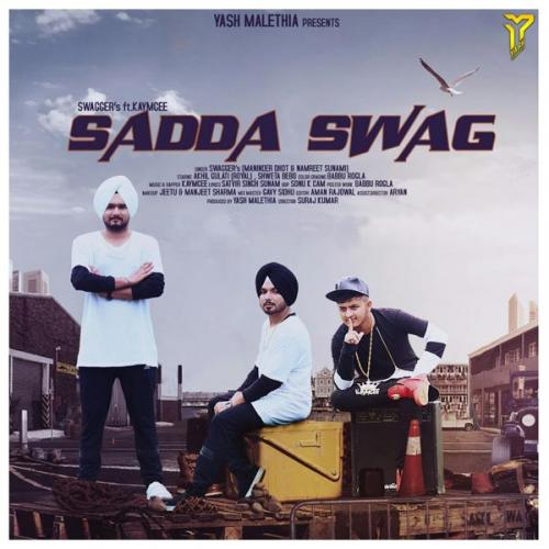 Maninder Buttar New Song Tera Yaar Mp3 Download: Play & Download Latest Punjabi Mp3 Song Sadda Swag By