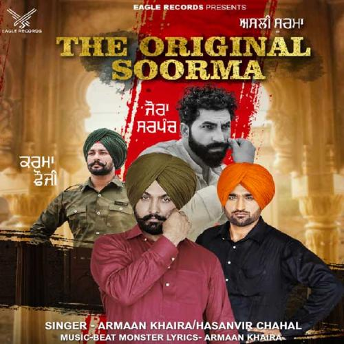 The Original Soorma