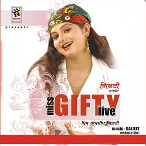 Gifty Live