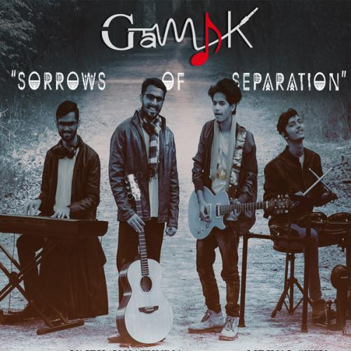 SORROWS OF SEPARATION