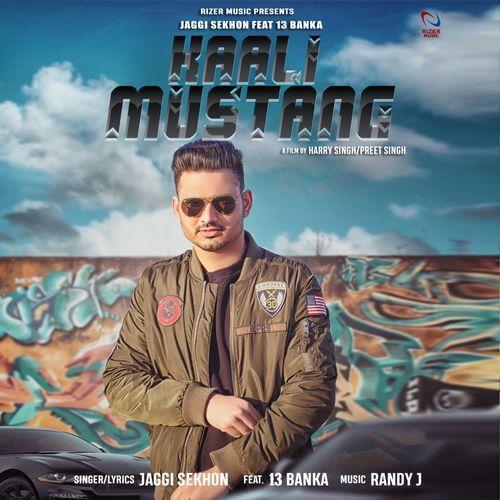 Kaali Mustang