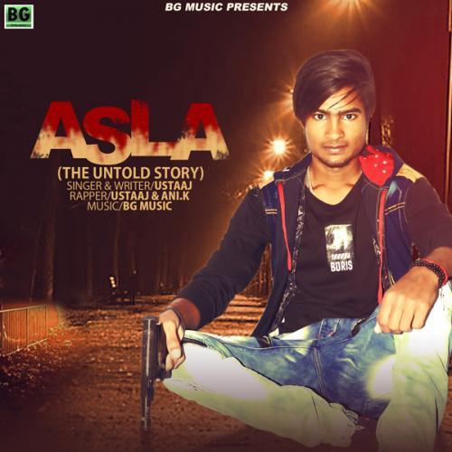 Asla (The Untold Story)
