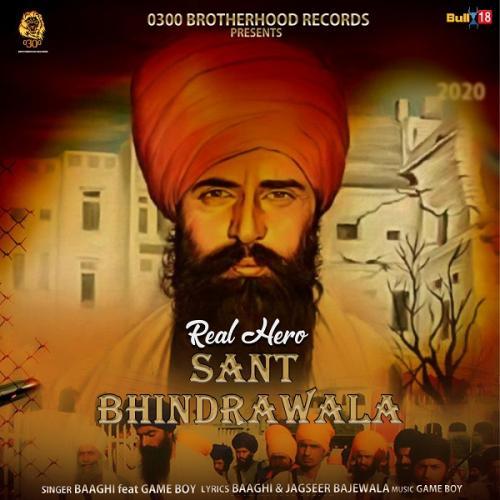 Real Hero Sant Bhindrawala