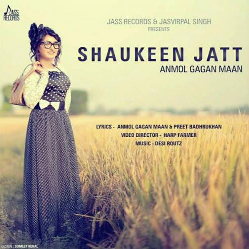 Shaukeen Jatt