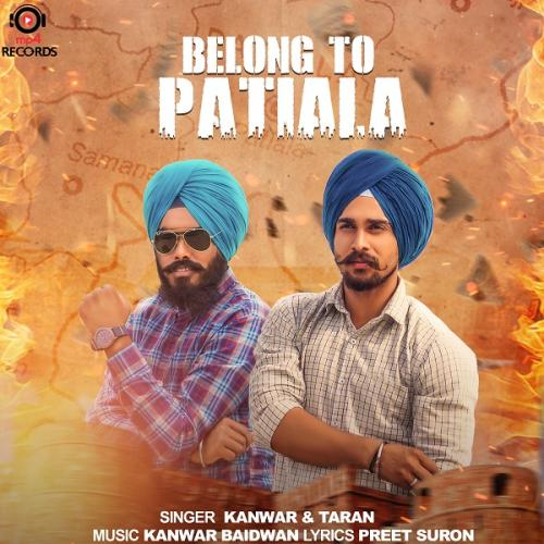 Belong To Patiala