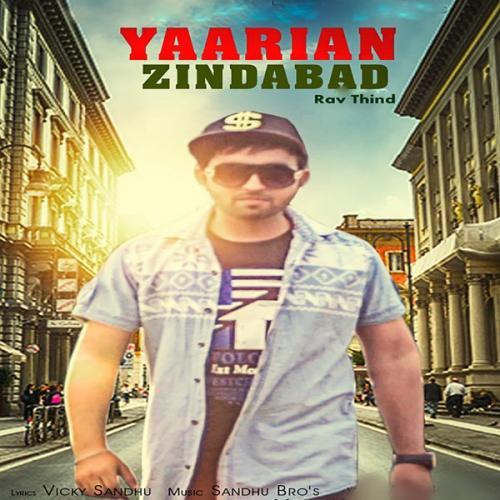 Yaarian Zindabad