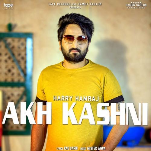 Akh Kashni