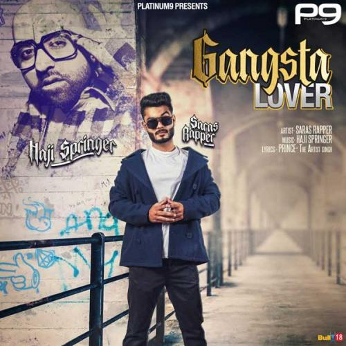 Gangsta Lover