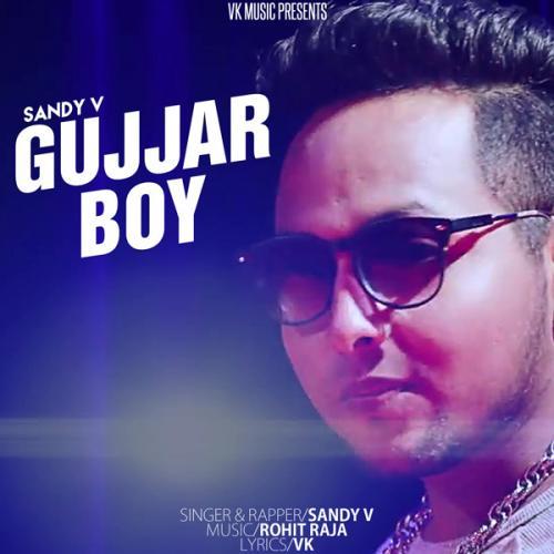 Gujjar Boy
