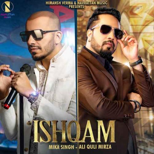 Ishqam