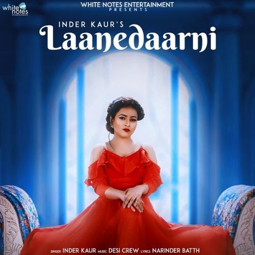 Laanedaarni