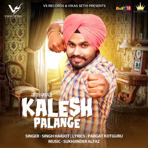 Kalesh Palange